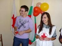 На гости в Младежкия БЧК  2012_9