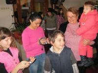 Коледа с децата инвалиди в Смолян 2012_12