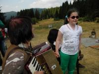 С децата инвалиди на Смолянските езера 2013_15