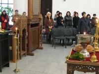 Участие в молебен на РЗИ 2013_10