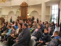 Великденски празник в храма 2015_3